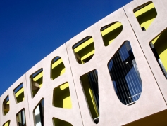 Kirchdorfer Zementwerke Bürogebäude